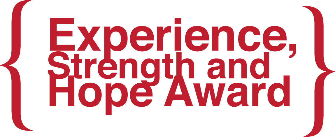 ExperienceStrengthHope on the Recovery Show