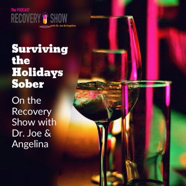Surviving the Holidays Sober