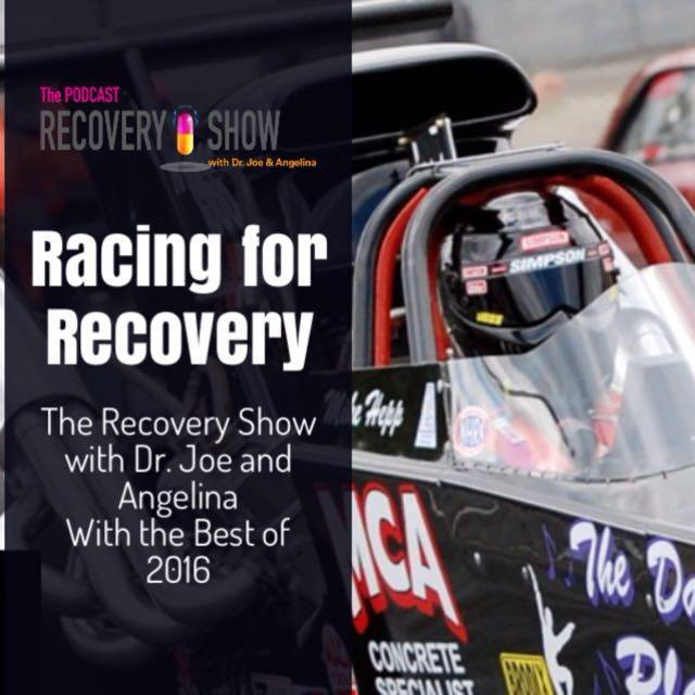 Racing for Recovery: The Search for a Better High