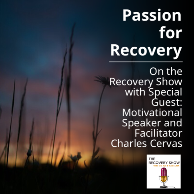 Passion For Recovery
